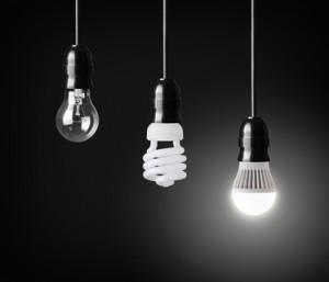 LED Lampe 300x257