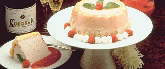 Dessert / Nachspeise