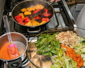 selbst-kochen