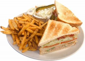 Sandwich toast ohne toaster