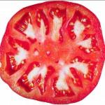 Tomatenhaut / Tomatenfruchtfleisch